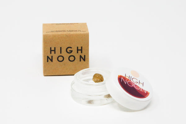 High Noon Lime Creamsicle Rosin 0.5g