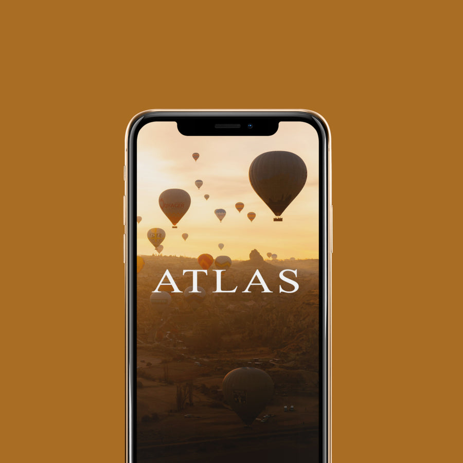 ATLAS MOBILE