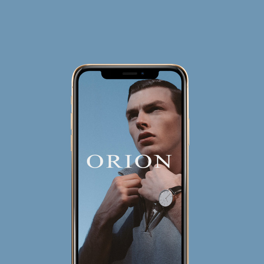 ORION MOBILE