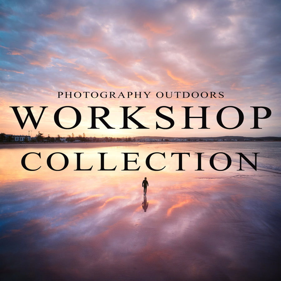 Workshop Collection (Photography Outdoors)