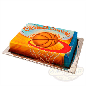 Canasta Basquetball