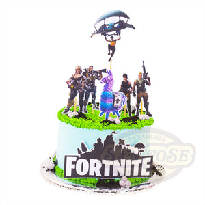 Fortnite Peque