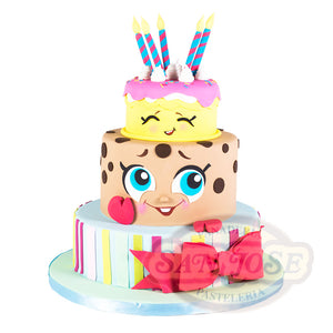 Shopkins XV