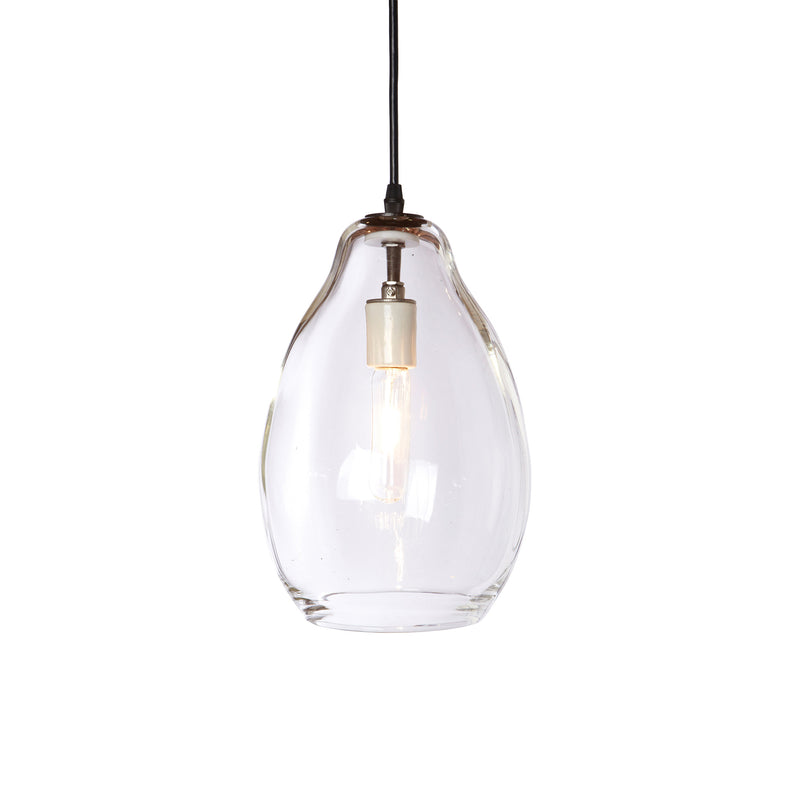 MEDIUM BAILEY LAMP