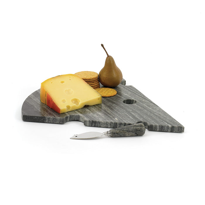 SLICE CHEESE BOARD