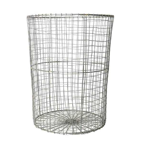 SOREN TAPERED WIRE BASKET