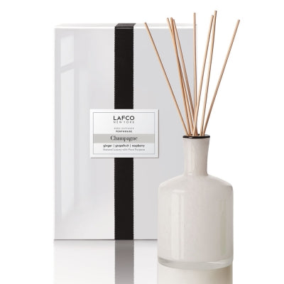 CHAMPAGNE 15 OZ REED DIFFUSER