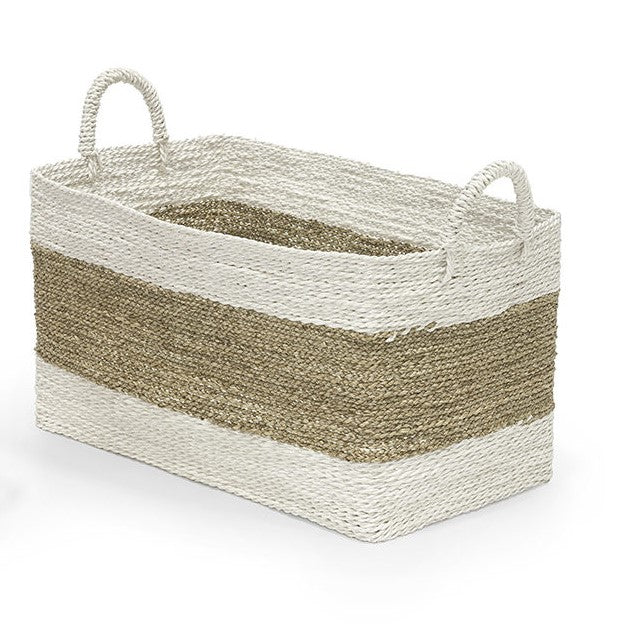TANNA RECTANGLULAR BASKET