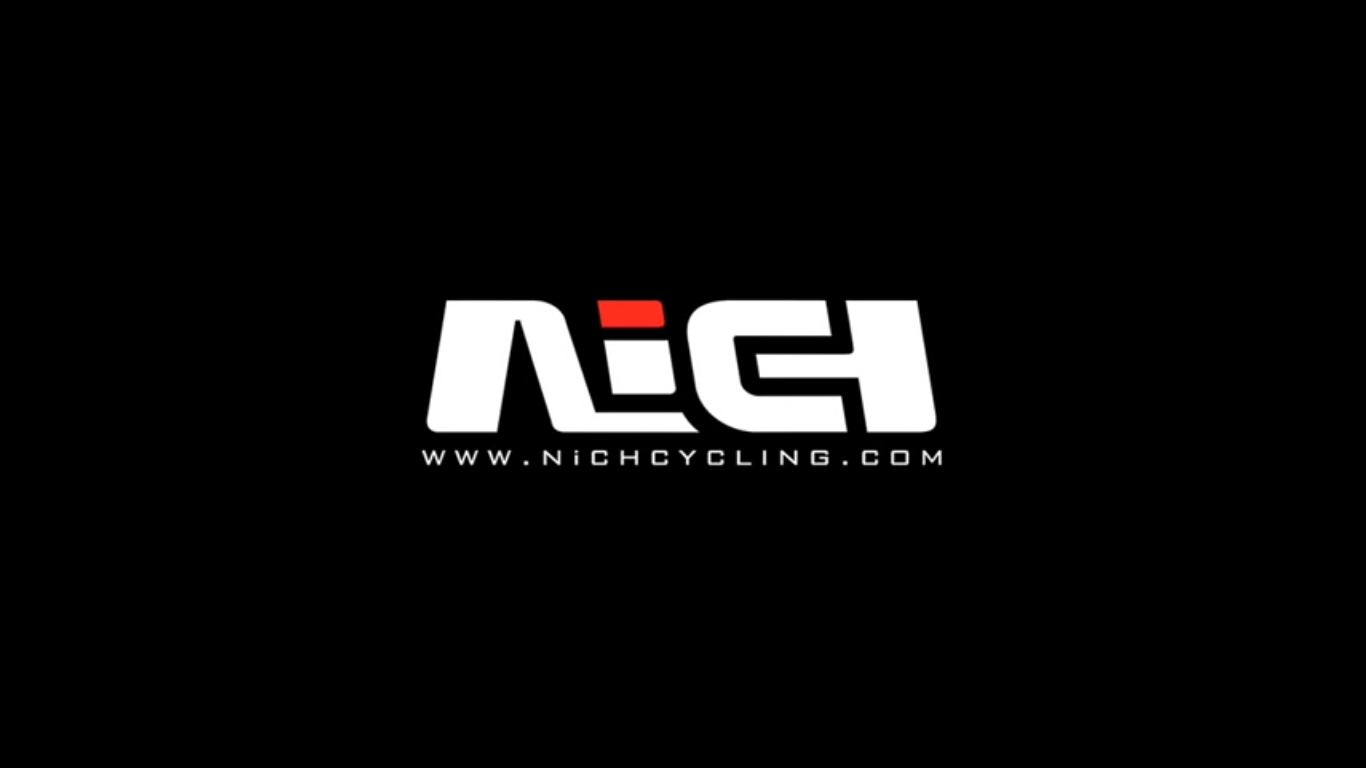 Nich Cyclist Camp