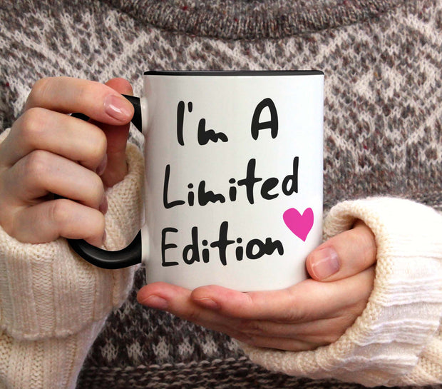 Im a limited Edition