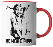 Be More Pippi