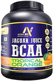 Arms Nutrition Jaguar Juice BCAA Fortified with Beta Alanine & Taurine | Recovery & Growth