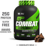 Musclepharm Combat 100% Whey Ultra-Filtered High protein