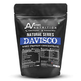 Arms Nutrition Natural Series Davisco Whey Protein Concentrate with Digestive Enzymes