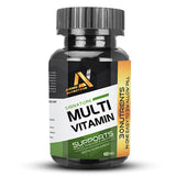 Arms Nutrition All-In-One Multivitamin | Peak Endurance & Performance