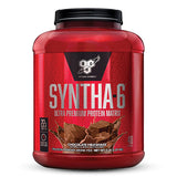 BSN Syntha 6 Matrix Whey Milk Protein Isolate Powder & Micellar Casein