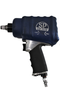 SP TOOLS 1/2INCH AIR IMPACT WRENCH SP1140EX