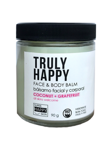 TRULY HAPPY face & body balm