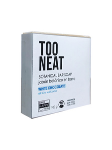 TOO NEAT botanical bar soap