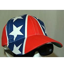 Confederate flag cap 905026 Rebel hat