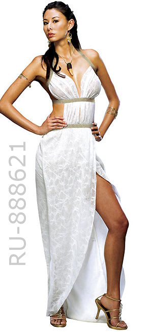 licensed Queen Gorgo costume from the movie 300  888621