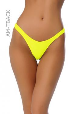 T-Back Bikini Bottom 9-colors