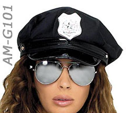 Police Mirror SunGlasses