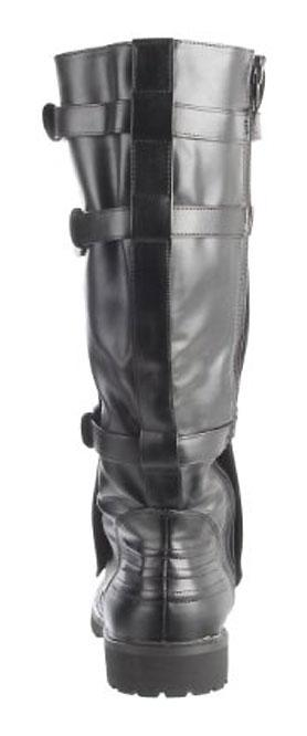 Men's Rugged Mad Max Boots in Black or Brown
