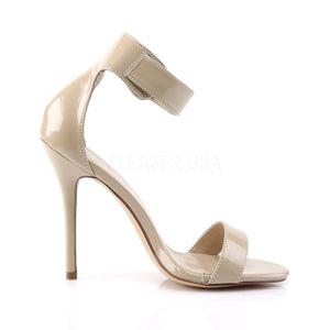 High Heel Sandal with 5-inch Heel 5-colors