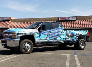 Caring For Your Car Wrap