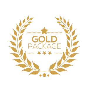 Logo Design - Gold Package