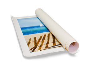 Canvas Print - Roll - not mounted