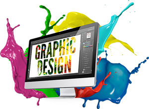 Add On: Professional Graphic Design   Artwork - $85