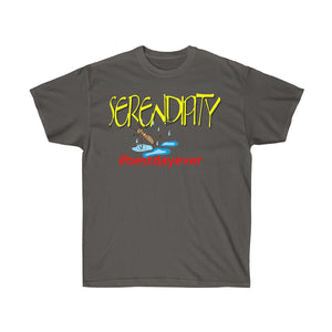 Unisex Ultra Cotton Tee - Serendipity V