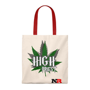Tote Bag - Vintage - High Priest