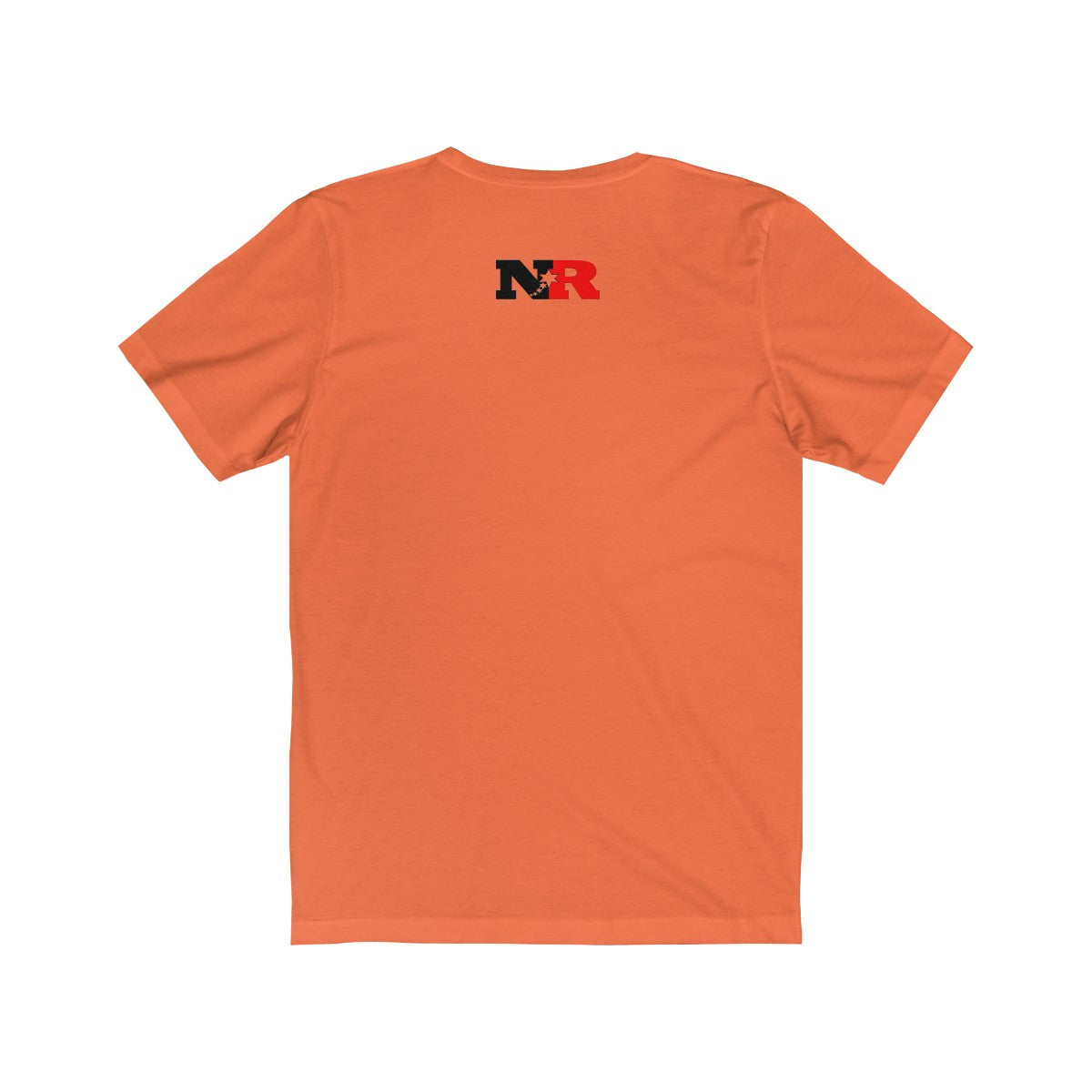 Unisex Jersey Short Sleeve Tee - (Jesus on the Cross)