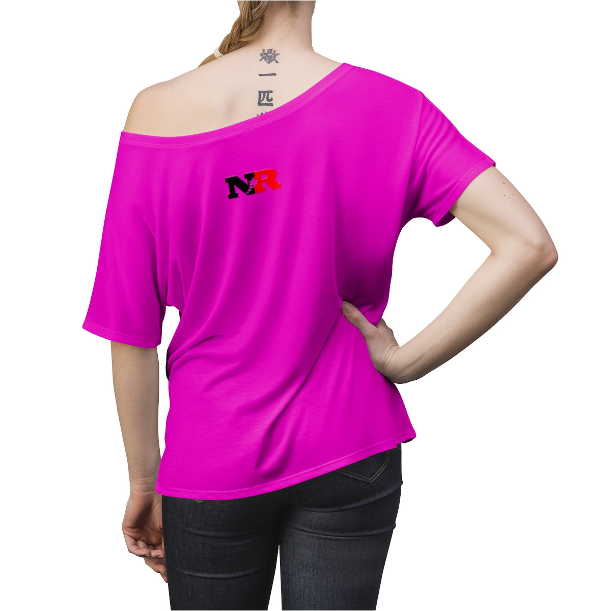 Women's Slouchy top - High Priest