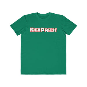 Men's Lightweight Fashion Tee - High Priest