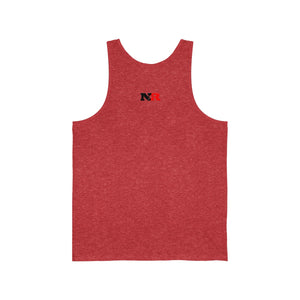 Unisex Jersey Tank - Your Highness