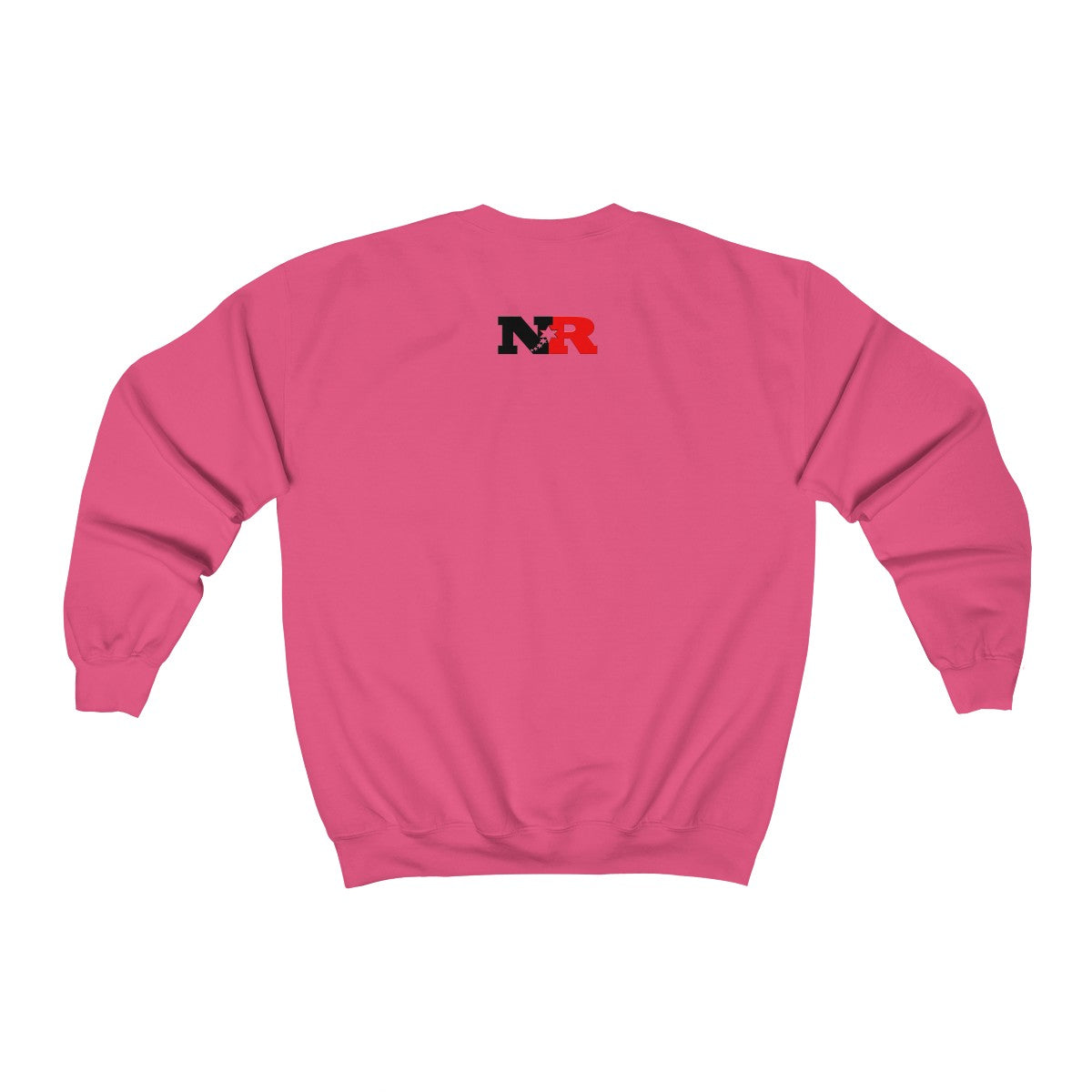 Unisex Heavy Blend™ Crewneck Sweatshirt  - Wild Child