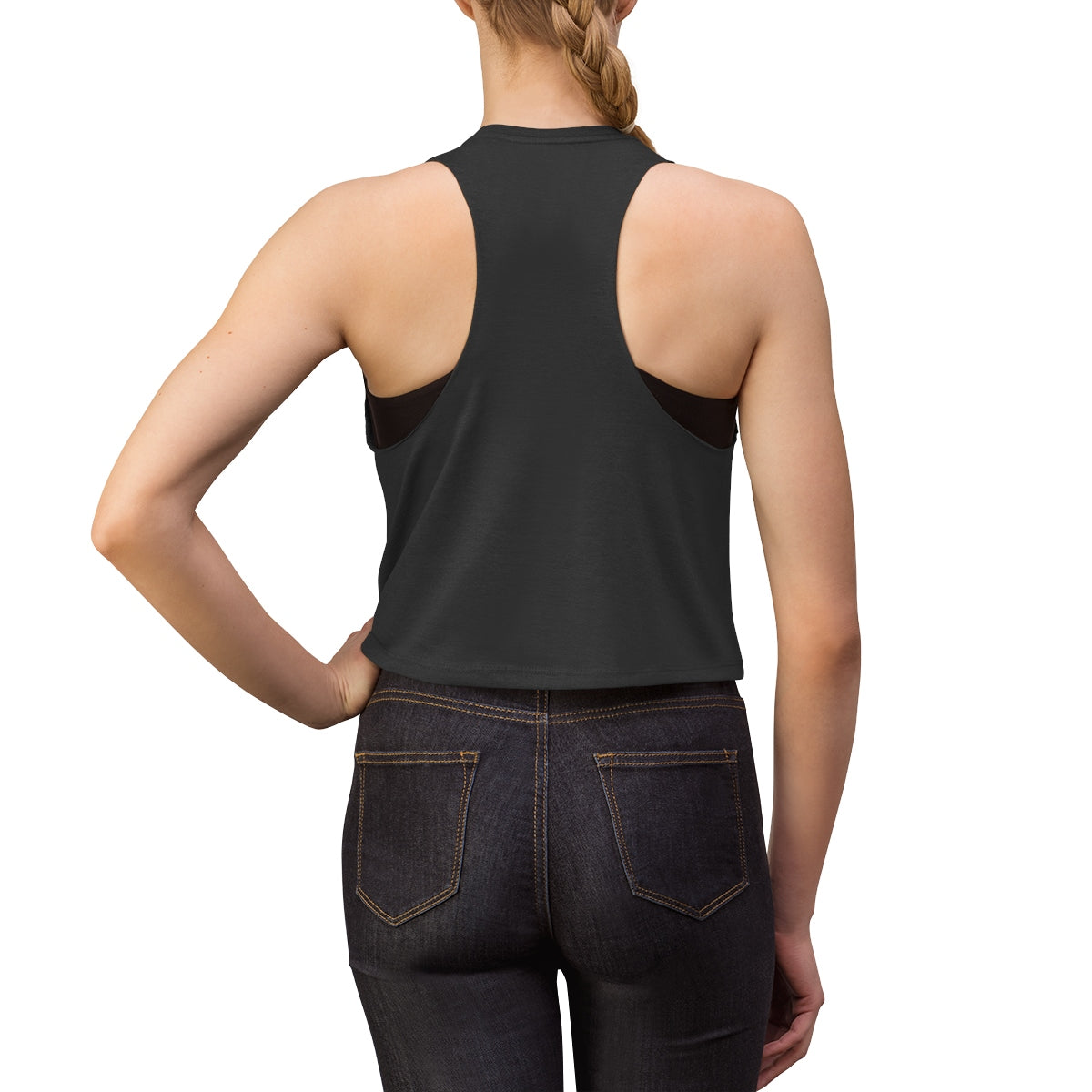 Women's Crop top - Epiphany II