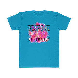 Unisex Fitted Tee - Bespoke Generation