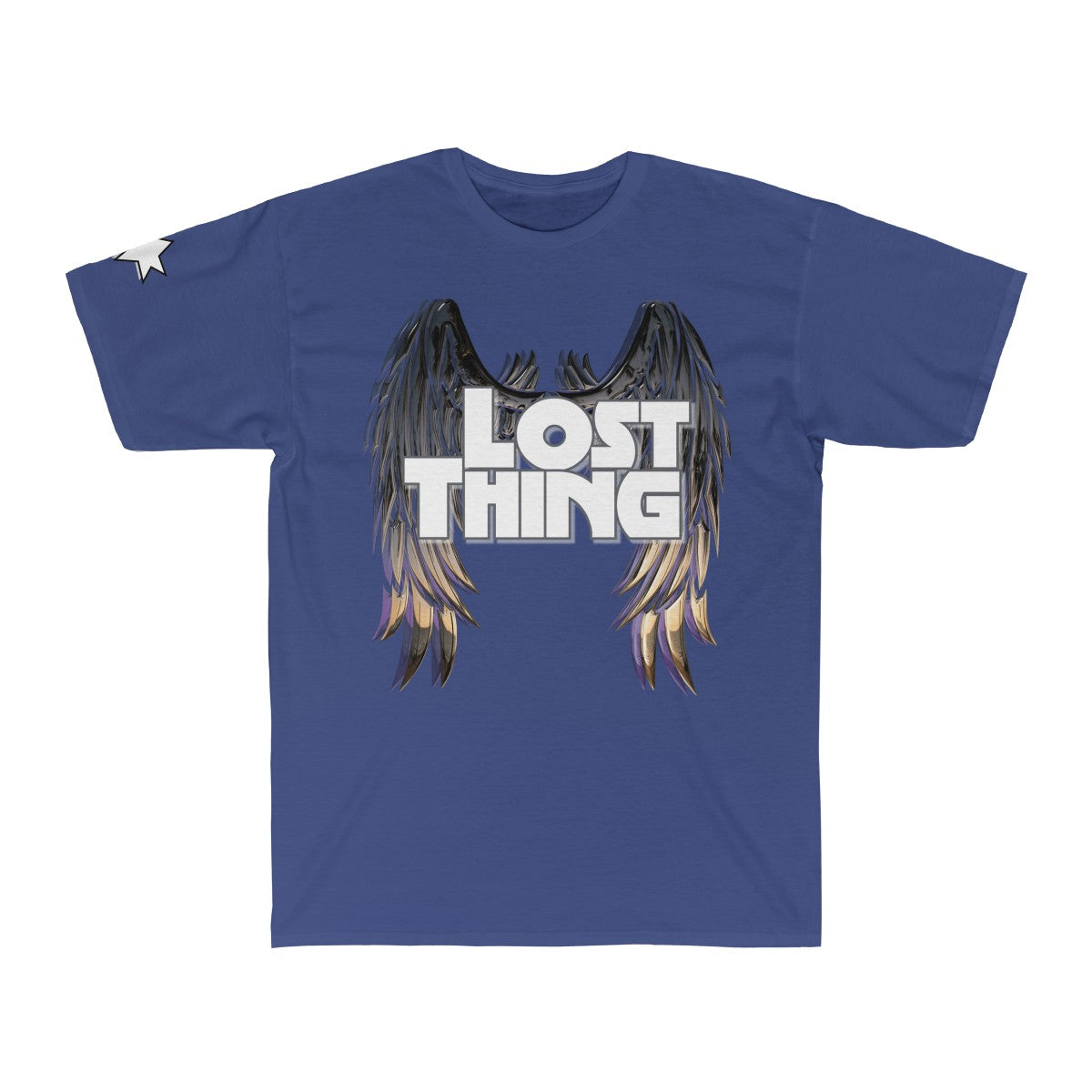 Men's Surf Tee - Lost Thing