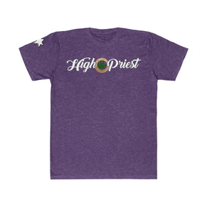 Unisex Fitted Tee - High Priest 3