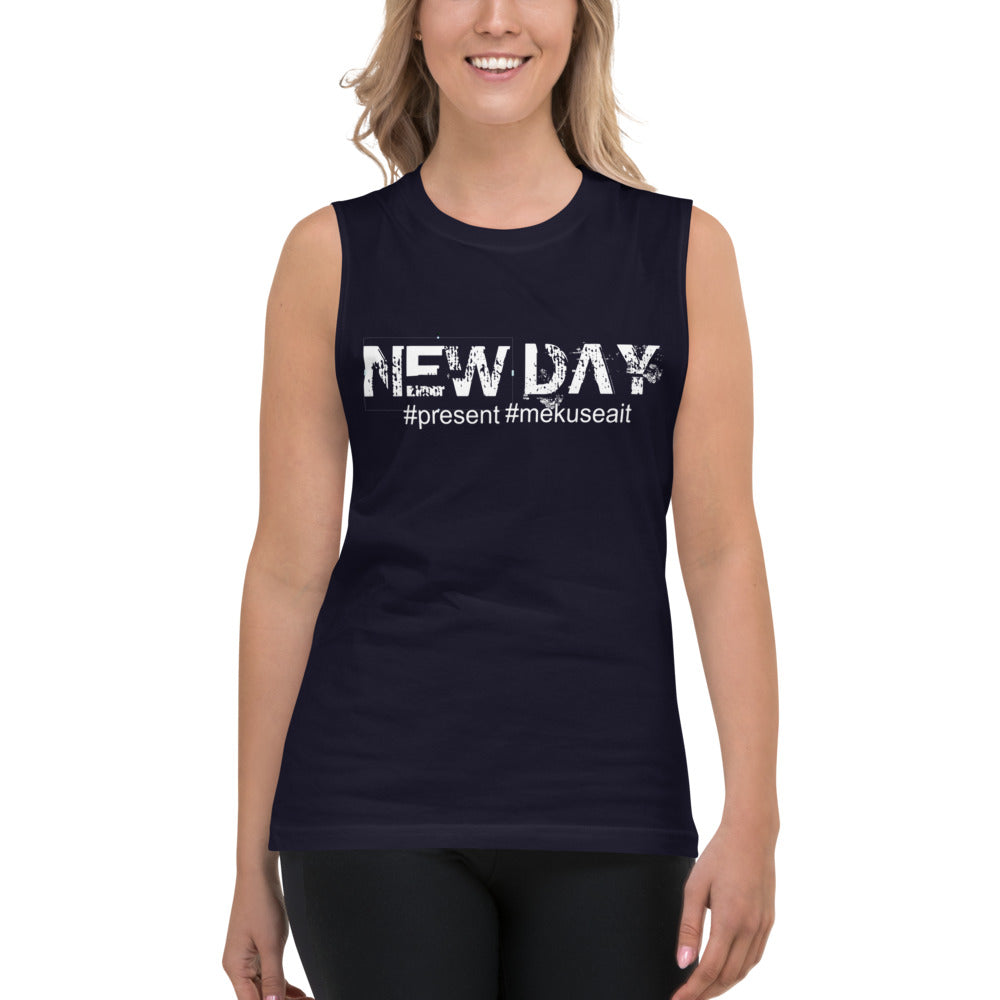 Muscle Shirt - New Day