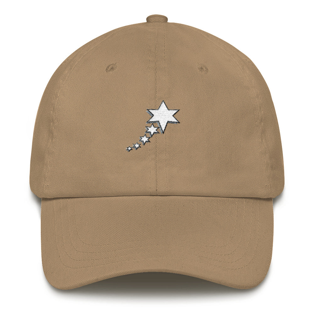 Dad hat - 5 Stars 6 Points