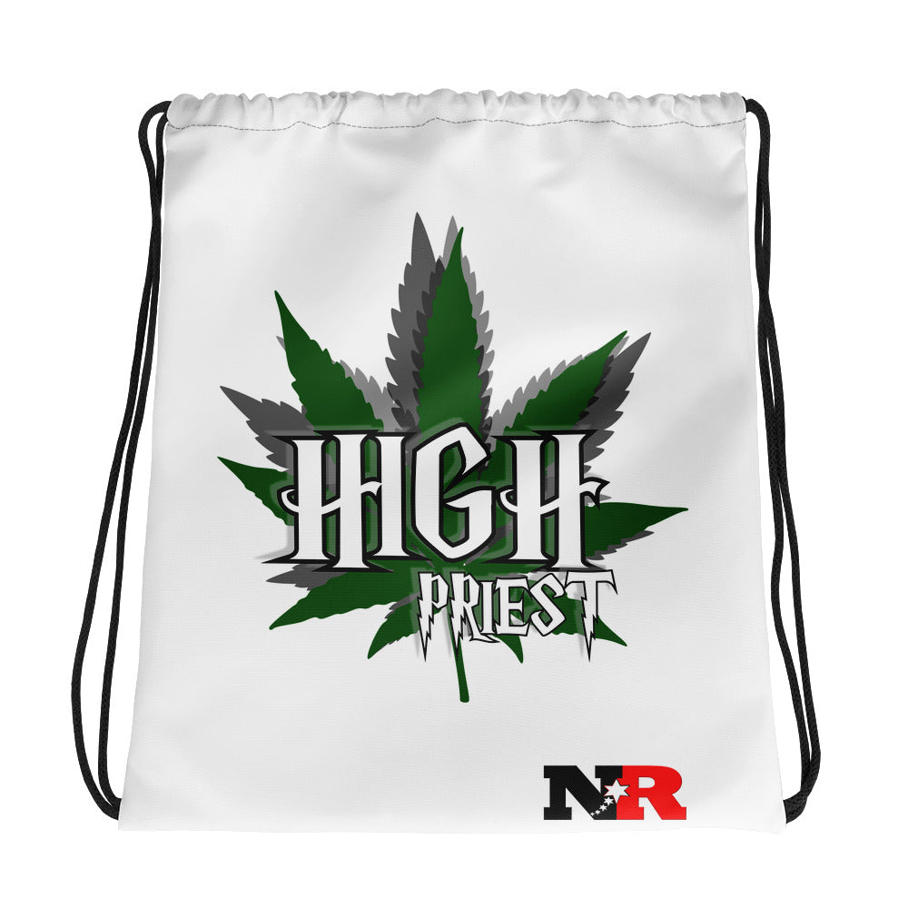 Drawstring bag - High Priest