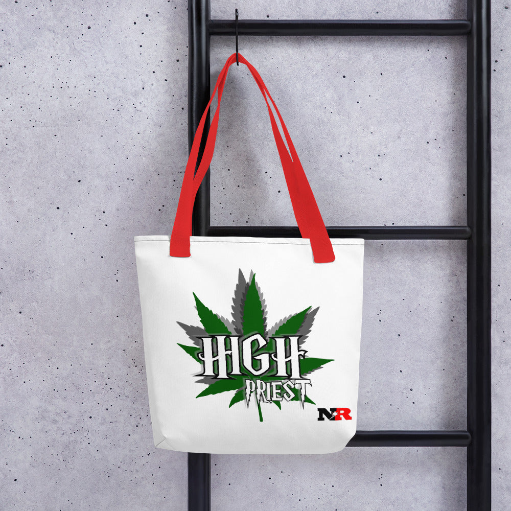 Tote bag-High Priest