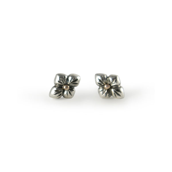 Fairly Floral Studs