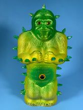 Load image into Gallery viewer, Green and Yellow Shiny Ape